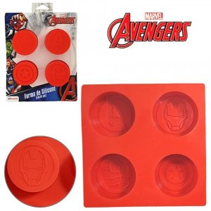 Forma S 14X14Cm Avengers Dyh-360